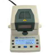 XY-100W Chemical Moisture Meter