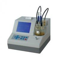 WS-2000 Carl Fischer moisture meter